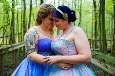 SPARKLE WEDDING! <3 | by sarah_plus_jenn