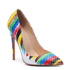 Christian Louboutin OFF! Women High Heeled Boots - Heel Company – Page 2 – Heel Company High Heel Boots, High Heel Pumps, Pumps Heels, Heeled Boots, Sexy High Heels, Womens High Heels, Classy Heels, Cheap Boots, Christian Louboutin Heels