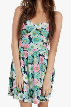 Ready for summer with this Forever Her Boutique dress!