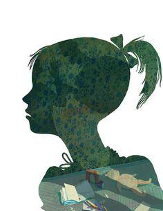 Victoria Semykina, Children / Conversation