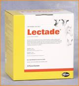 Zoetis - Product Lectade