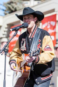 Calgary Stampede - Paul Brandt
