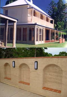 Rammed Earth Construction - Excellence in Construction Rammed Earth Homes, Rammed Earth Wall, Earthy Home, Mud House, Eco Buildings, Earth Design, Interesting Buildings, Natural Building, Earthship