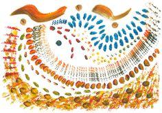 """""""Wind Waves"""". Find it at www.artpal.com/josemariaribal"""