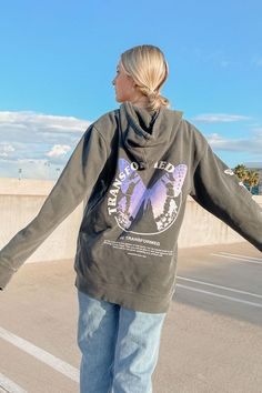 Christian Hoodies, Christian Clothing, Soft Fabrics, Comfy, Unisex, Outfits, Clothes, Shopping, Black