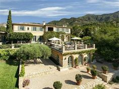 Additional photo for property listing at Prima Luce  Montecito, California 93108 United States