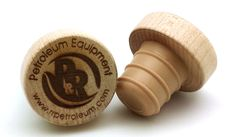 R&R Petroleum Equipment www.coolwinestoppers.com