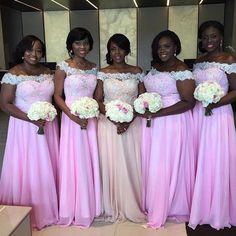 Robes de mariage filles d'honneur