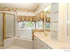 Master bathroom, why not! Dream big!