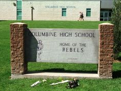 i remember this day...my heart goes out to the lives lost in the Columbine shooting R.I.P.