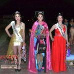 Belén Mendoza es Reina de los Estudiantes de Tinogasta 2014