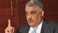 El Nuevo Escándalo Del Canciller Miguel Vargas Maldonado