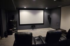 Home Theater Room.... I think so!