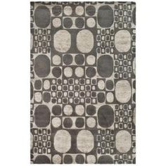 Safavieh Soho Grey 3.5 ft. x 5.5 ft. Area Rug-SOH652A-4 at The Home Depot