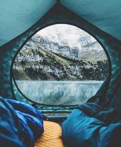 Imagem de nature, travel, and adventure