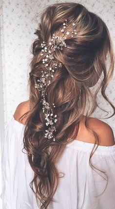 14 – Elegant Bridal Hairstyles P-(6)