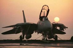 F-14 TOMCAT Ocaso