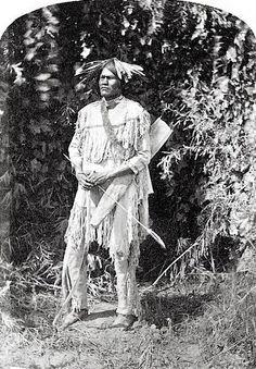 Ta-Noats Nuaguntits (Las Vegas Paiute) 1873-1874