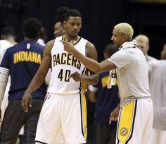 NBA Fantasy Basketball Draft News 10-14-2015 – PACERS
