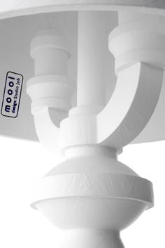 Paper Table Lamp by Studio Job - Moooi
