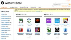 Nel mese di marzo, Microsoft invio una mail ai proprietari di smartphone con il vecchio Windows Mobile 6x, avvertendoli che il Marketplace di Windows Mobile avrebbe chiuso le sue attività il mercoledì 9 maggio 2012. Ora sembra che gli utenti Windows Mobile avranno qualche giorno in più per scaricare le applicazioni più desiderate dal Marketplace. Microsoft avvisa i proprietari di Windows Mobile, informandoli che il Marketplace di Windows Mobile 6.x ora si disattiverà il 17 maggio 2012.