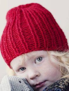 Nordic Yarns and Design since 1928 Crochet Needles, Knitted Hats, Needlework, Knitting, Yarns, Children, Crafts, Design, Diy