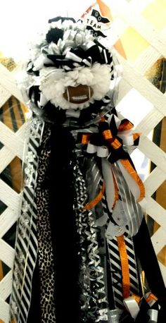 Benton Where is ours????  Bring it back! Homecoming Mum @Leigh Edmondson @Anne Bowlin