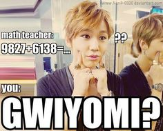 BTOB ilhoon is a master at gwiyomi because he is sooooooooo cute
