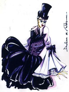 Girlie Show costume designs - Madonna outfits Dolce & Gabbana Madonna Outfits, Madonna Costume, Dolce & Gabbana, Costume Design Sketch, Hulk Art, Rene Gruau, Fashion Sketches, Fashion Illustrations, Theatre Costumes