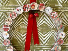 Advent Wreath Advent Calenda http://www.ivillage.com/diy-advent-calendar-kids/6-a-552215?cid=tw|11-14-13