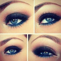 #Dazzling #Blue - Fashion Jot- Latest Trends of Fashion
