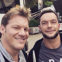Chris Jericho & Finn Bálor
