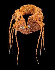 Le tricot arty   in the loop - Le webzine des arts de la laine
