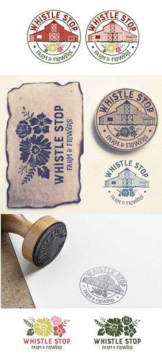 Whistle Stop Farm & Flowers