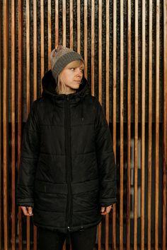kurtka ŚNIEŻKA - METR64 - Torby Nerki Plecaki... Winter Jackets, Fashion, Winter Coats, Moda, Fashion Styles, Fasion