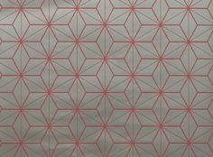 Tatami W/Paper W506 Watermelon/08 (51013-108) – James Dunlop Textiles   Upholstery, Drapery & Wallpaper fabrics