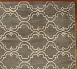 Shop scroll tile rug - mocha from Pottery Barn. Our furniture, home decor and accessories collections feature scroll tile rug - mocha in quality materials and classic styles. Carpet Sale, Rugs On Carpet, Room Carpet, Cheap Carpet, Brown Shag Rug, Braided Rugs, Style Tile, Rug Sale, Sale Sale