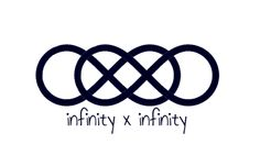 infinity x infinity Infinity Times Infinity, Double Infinity, Infinity Tattoos, Emily Thorne, Tv Show Quotes, Movie Quotes, Barry Sloane, Revenge Abc, Stories Of Forgiveness