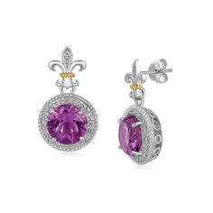 Add a touch of elegance to any outfit https://jewelrytemple.pl/collections/earrings/products/beaded-dangle-drop-earrings