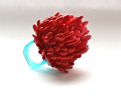 Junko Ring by Clare Knox-Bentham