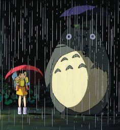 스튜디오 지브리 31주년, 스마트폰 월페이퍼 공개   취미 정보 게시판   루리웹