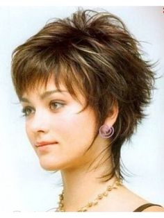 Short Straight Lace Front Human Hair Wig
