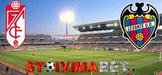 Γρανάδα – Λεβάντε - http://stoiximabet.com/granada-levante/ #stoixima #pamestoixima #stoiximabet #bettingtips #στοιχημα #προγνωστικα #FootballTips #FreeBettingTips #stoiximabet