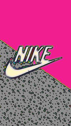 Glitch Wallpaper, Nike Wallpaper, Apple Watch Nike, Nike Logo, Brain, Backgrounds, Wallpapers, The Brain, Wallpaper