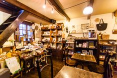 Gargas - gallery, zakka & cafe | Matsumoto, Nagano
