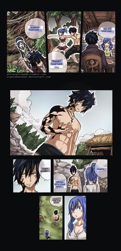 OMG THE FEELS FOR GRUVIA - by LightxKasuka2.deviantart.com on @DeviantArt