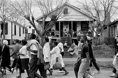 Stephen Somerstein Photos in 'Freedom Journey 1965' - NYTimes.com