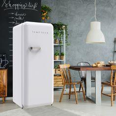 fridge, retro fridge, vintage fridge, retro kjøleskap, retro kylskåp, retro køleskab Retro, Restaurant, Design, Modern, Diner Restaurant, Restaurants, Retro Illustration, Dining