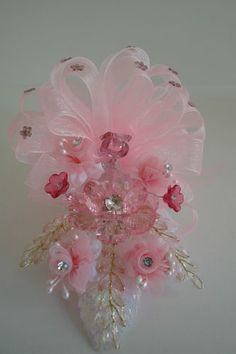 Pink Sweet 15 and 16 Wrist Corsage | eBay