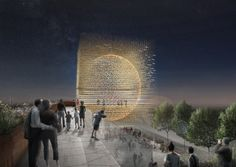 wolfgang buttress wins commission for UK pavilion at expo milan 2015